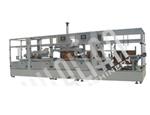 自动纸箱成型装箱封箱生产线 CZF