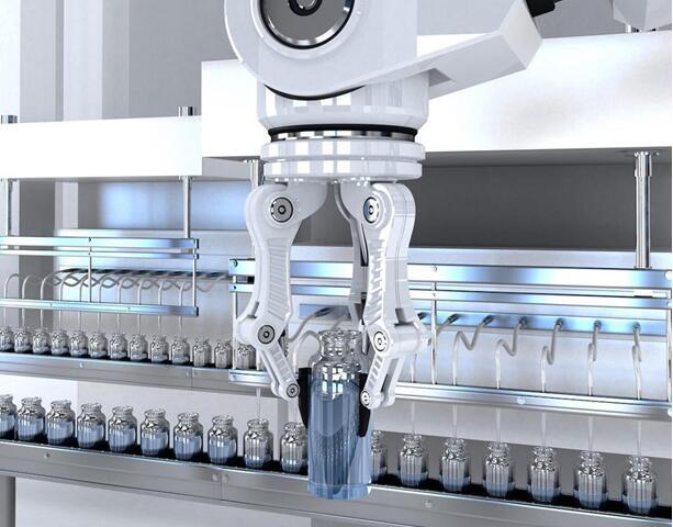 智能化后道包装生产线